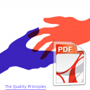 The Quality Principles: Standard Expectations of Care and Support in Drug and Alcohol Services